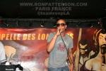RON PATTERSON PARIS2011