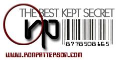 Ron Patterson Logo