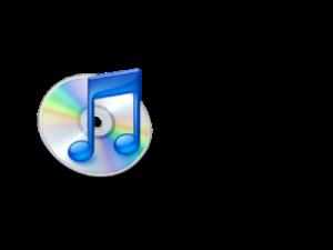 iTunes - Ron Patterson